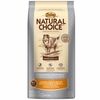 Nutro Natural Choice Wholesome Essentials Chicken, Brown Rice & Oatmeal - Senior Dog (5 lb)