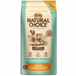 Nutro Natural Choice Wholesome Essentials Chicken, Brown Rice & Oatmeal - Young Adult Dog (5 lb)