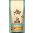 Nutro Natural Choice Wholesome Essentials Chicken & Whole Brown Rice - Kitten (3 lb)