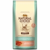 Nutro Natural Choice Wholesome Essentials Salmon & Whole Brown Rice - Adult Cat (3 lb)