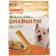 Nylabone Corn & Wheat Free - Real Chicken (20 regular chews)