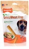 Nylabone Corn & Wheat Free - Real Chicken (4 medium chews)