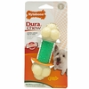 "Nylabone Double Action Chew - REGULAR (5"" L)"
