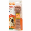 "Nylabone Durable Bacon Flavor Bone – SOUPER (8"")"