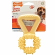 Nylabone DuraChew Plus Textured Tug Chew Dog Toy - Medium