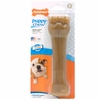 "Nylabone Flexible Puppy Bone – SOUPER (7.75"")"
