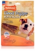 Nylabone Good Puppy Rawhide Calcium - Chicken (16 large sticks)