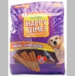 Nylabone Happy Time Chicken Dog Treats - Small (18 count)