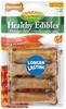 Healthy Edibles Resealable Pouch -  Bacon Flavored (8 PETITE/ 7.61 oz)