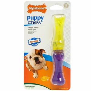 Nylabone Puppy Stix Flexible Chew - Small