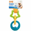 Nylabone Puppy Teething Rings