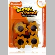 Nylabone Romp'n Chomp Treat Refill Extruded Disks (4 pack)