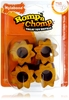 Nylabone Romp 'n Chomp Treat Refill Extruded Disks (4 pack)