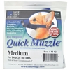 Nylon Dog Muzzles Medium