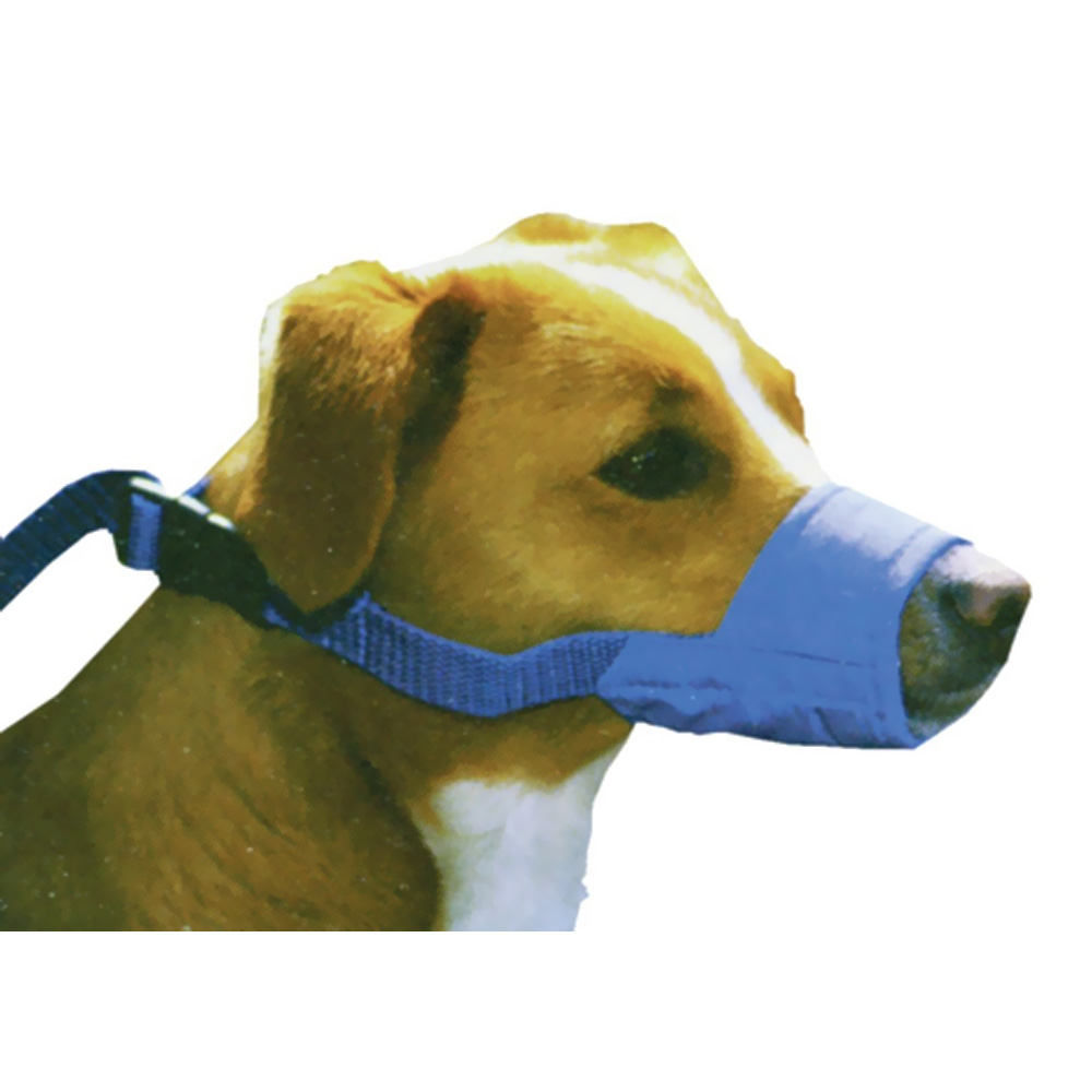 Nylon Dog Muzzles Small