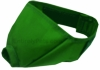 Nylon Muzzle for CATS - SMALL (GREEN)