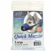 Nylon Quick Muzzle The Original for Dogs - Large