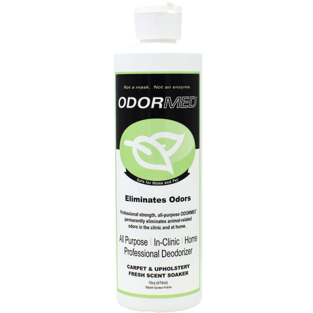 OdorMed Soaker (16 oz)