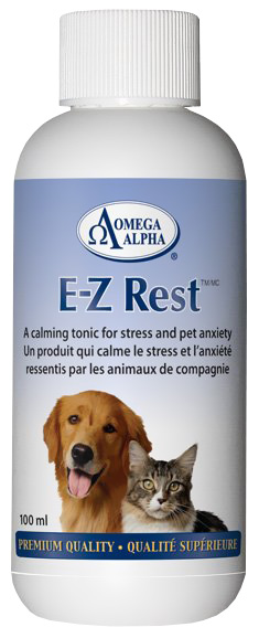 Omega Alpha E-Z Rest (4 oz)