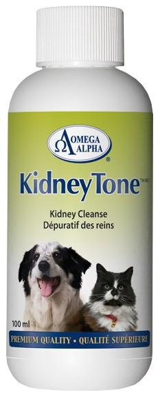 Omega Alpha KidneyTone