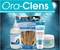 Ora-Clens Dental Rinse, Wipes and Chews