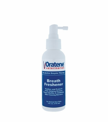 Oratene Breath Freshner (4 oz)