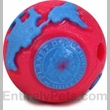 Orbee Tuff Ball Pink/Blue - SMALL