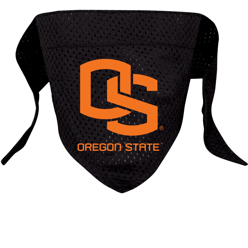 Oregon State Dog Bandanas