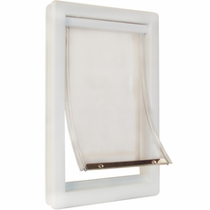 Original Plastic Pet Doors