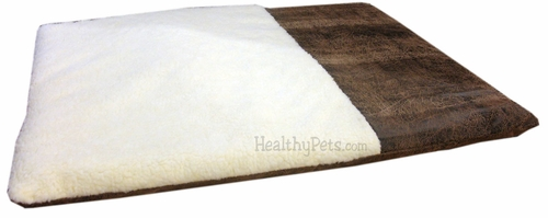 Orthopedic Heated Dog Bed (30 x 40)