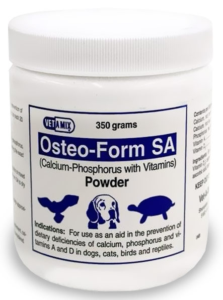 Osteo-Form SA Powder (350 grams)