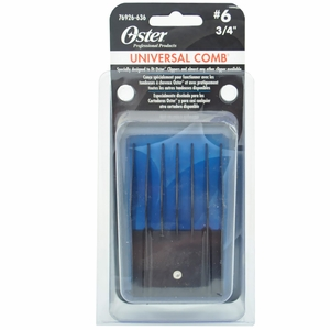 Oster Universal Attachment Comb #6 (3/4