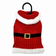 Otis & Claude Fetching Fashion Holiday Santa Sweater