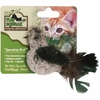 OurPets Play-n-Squeak - Squeaking Bird