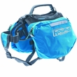 Outward Hound Quick Release Dog Backpack Blue - Large