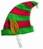 Outward Hound Holiday Elf Hat - Small
