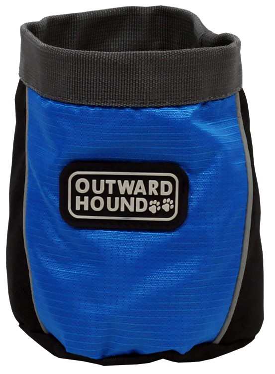 Outward Hound Treat & Ball Bag