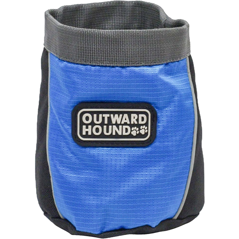 Outward Hound Treat & Ball Bags (Blue)