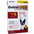 Ovitrol X-Tend Flea & Tick Spot On for Small Dogs (13-31 lbs) - 3 MONTH