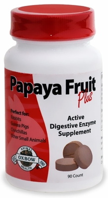 Papaya Fruit Plus Tablets (90 tabs)