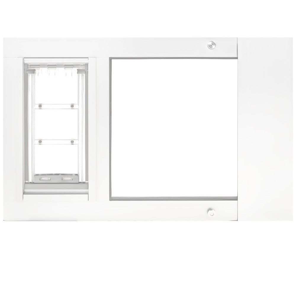 Patio Pacific Thermo Sash 3e White