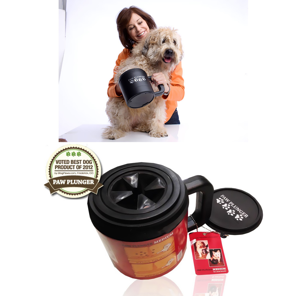 Dog Paw Plunger Review