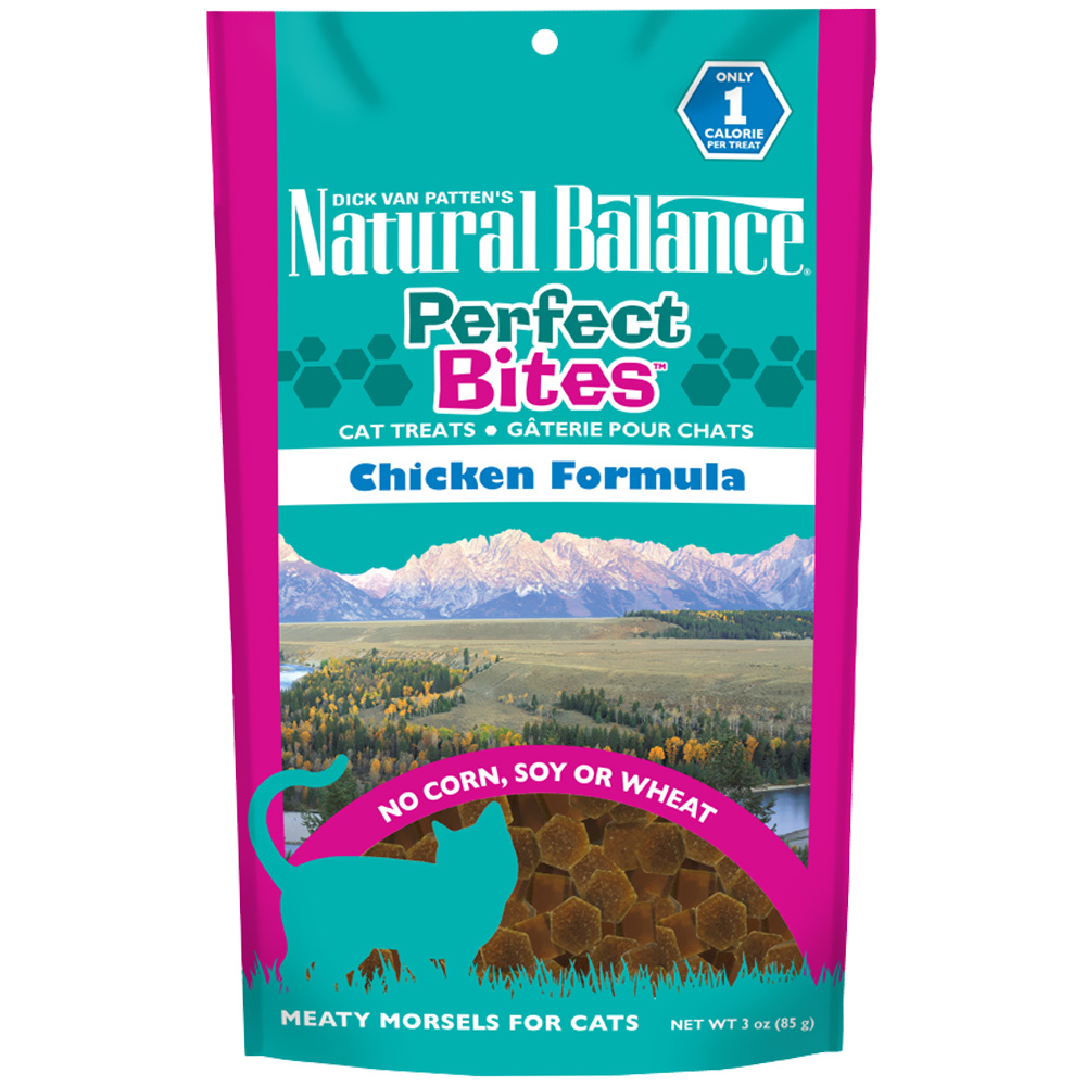 Perfect Bites Chicken Treats (3 oz)