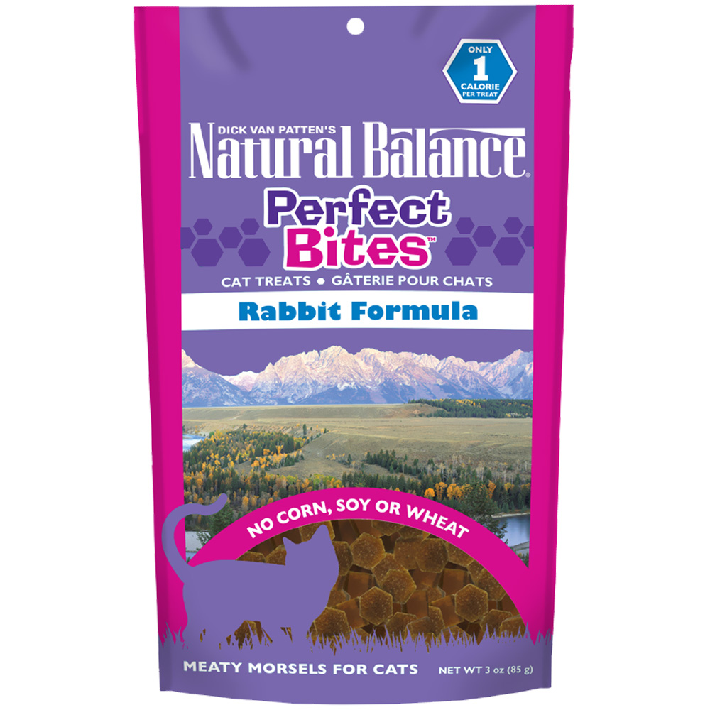 Perfect Bites Rabbit Treats (3 oz)