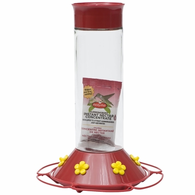 Perky-Pet Hummingbird Feeder (30 oz)