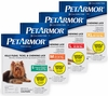 Pet Armor for Dogs & Cats: Kills Fleas, Ticks, & Chewing Lice