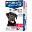 Pet Armor Pro Advanced Large (45-88 lbs) - 3 Pack
