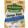 Pet Botanics Healthy Omega Treats - Chicken (5 oz)