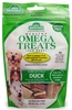 Pet Botanics Healthy Omega Treats - Duck (3 oz)