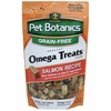 Pet Botanics® Healthy Omega Treats Salmon (12 oz)